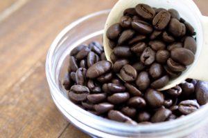 colombia decaffeinate